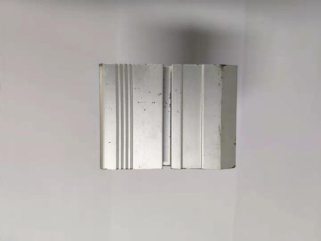 120 * 60 Alloy 6061 - T6 Industrial Aluminum Profile For Assembly Line
